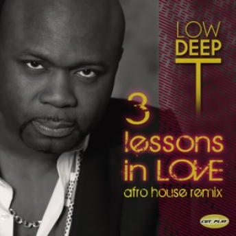 3 Lessons In Love – (Afro House Remix)