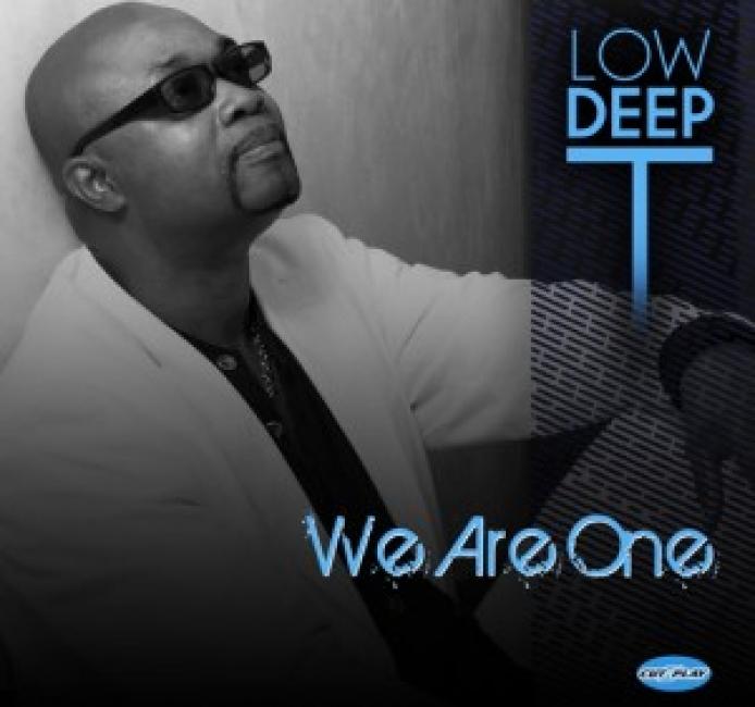 We Are One Album (Audio CD)